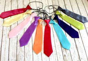 CLOSEOUT......Little Boys Ties.....FREE SHIPPING