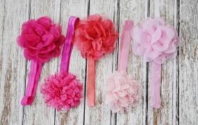 Little Girls' Dream Headband Grab Bag!