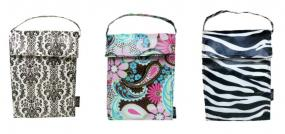 Stylish Lunch Bags - REDUCE~REUSE~RECYCLE and FREE SHIPPING!