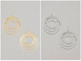 CLOSEOUT!! Free Design Earrings