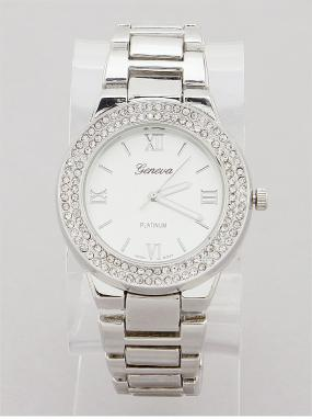 Crystal Accent Watch...LIMITED STOCK!