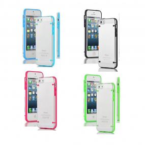 Ultra Thin Clear Gel TPU Transparent Case Cover For Apple iPhone 4.7