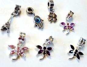 Dangle Charms for Your Charm Bracelet.....FREE SHIPPING