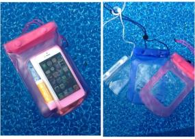 Extra Large Water Resistant Cases for Summer! $4 SHIPPED