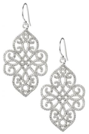 Crystal Chandelier Earrings ......Free Shipping