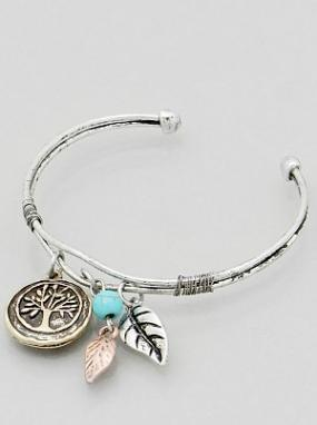 Tree of Life Bangle Bracelets FREE SHIPPING