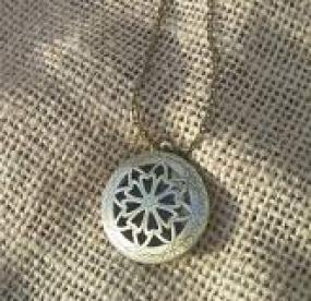 Essential Oil Diffuser Necklaces - Free Shipping