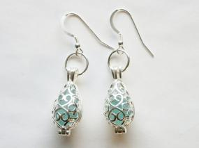 Essential Oil Earrings - Free Shipping