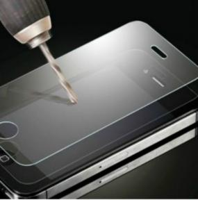 Tempered Glass Screen Protector For iPhone 5 5S 5C - Free Shipping