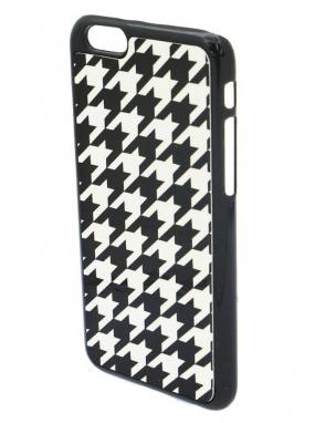 IPhone 6 Leopard or Hounds-tooth Case - Free Shipping