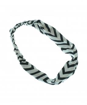 Chevron Hair Wrap in a Variety of Colors...FREE SHIPPING